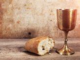 10 januari - viering Heilig Avondmaal