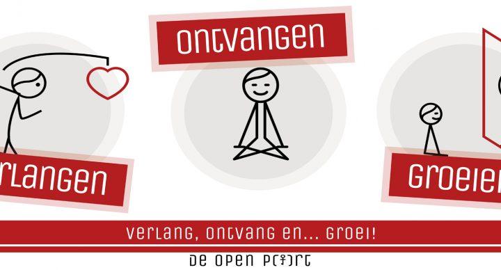 Groei!dienst Zondag 27 oktober Gert Hutten met Xing in Hattem
