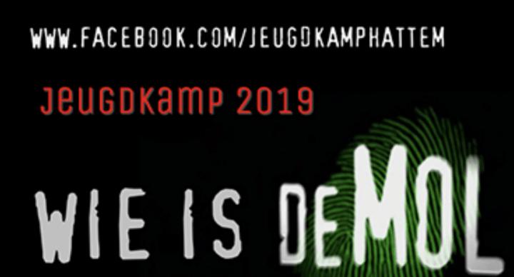 Jeugdkamp 2019