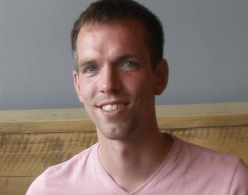 Bevestiging jongerenwerker Egbert Jan