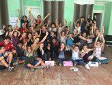 Kinderkleding gevraagd voor kinderen in Oekraïne