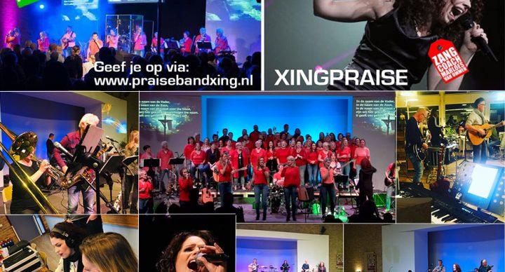 XingPraise 2020