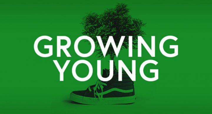 GEZOCHT: TEAM YOUNG!