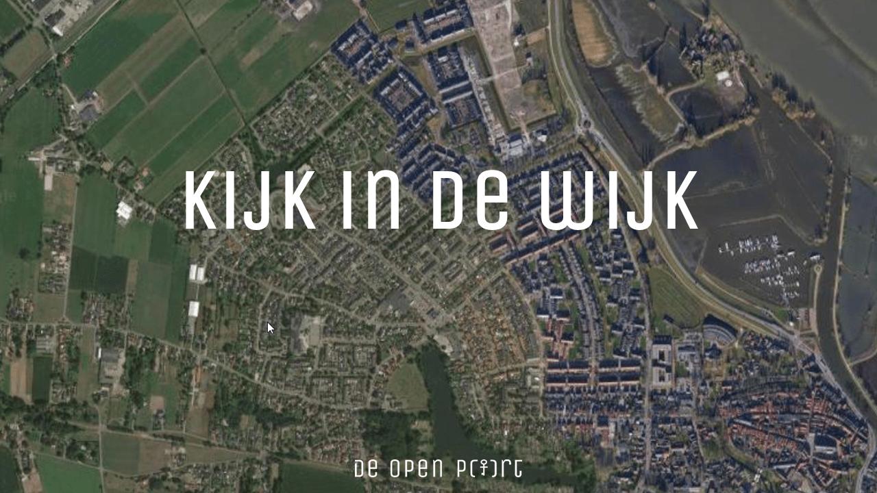Kijk in de wijk   Wijk 10