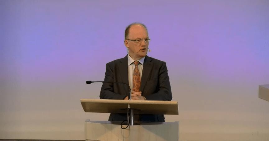 'Zendtijd voor de Kerken' (RTV Hattem) - Zondag 5 April