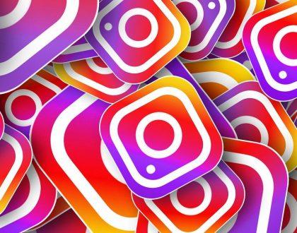 7 juni - Jeugdienst via Instagram