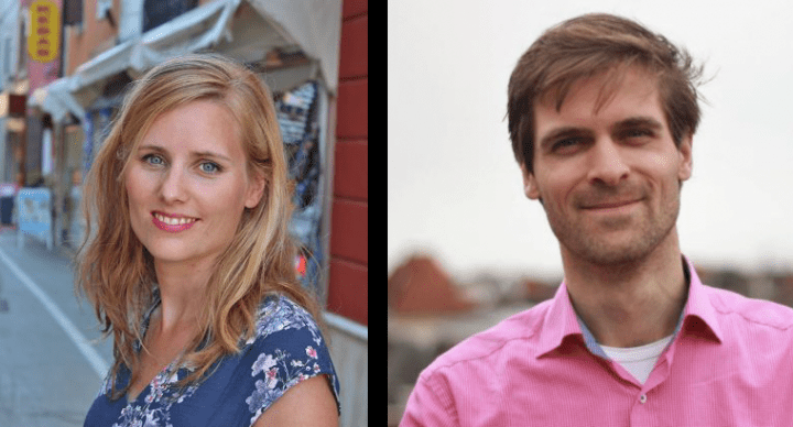 Gemeente van De Open Poort (GKV) in Hattem beroept twee  predikanten