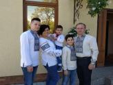 Ds. Slavik Murza en zijn vrouw Erica 20 jaar getrouwd