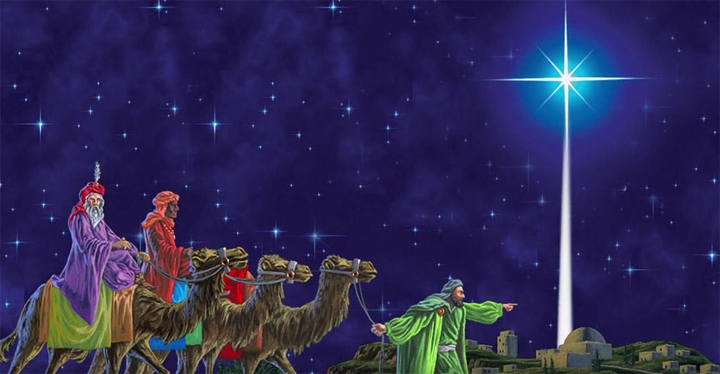 Online kerst escape game: In het spoor van de wijzen