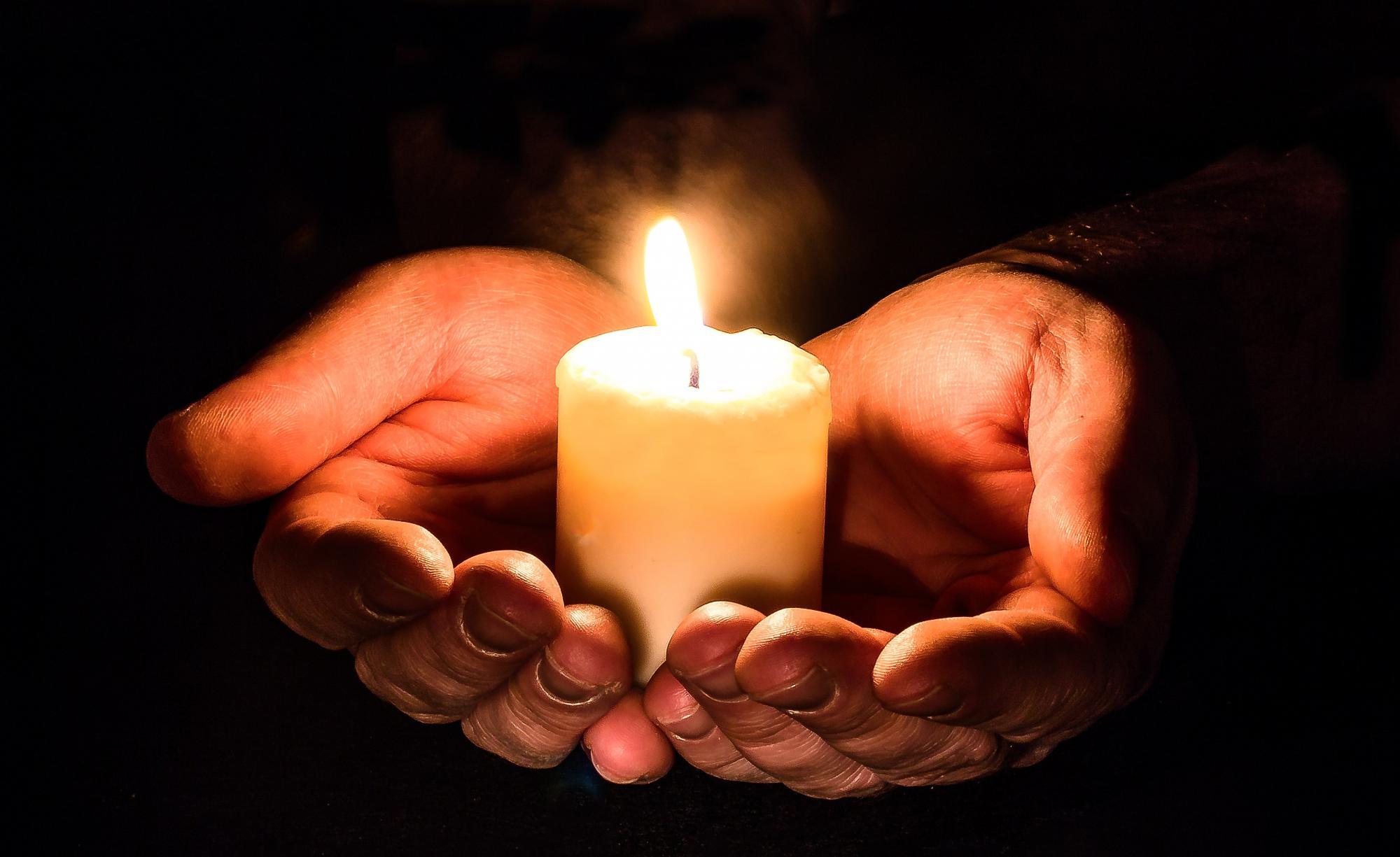 Gebed gevraagd - Coronacrisis