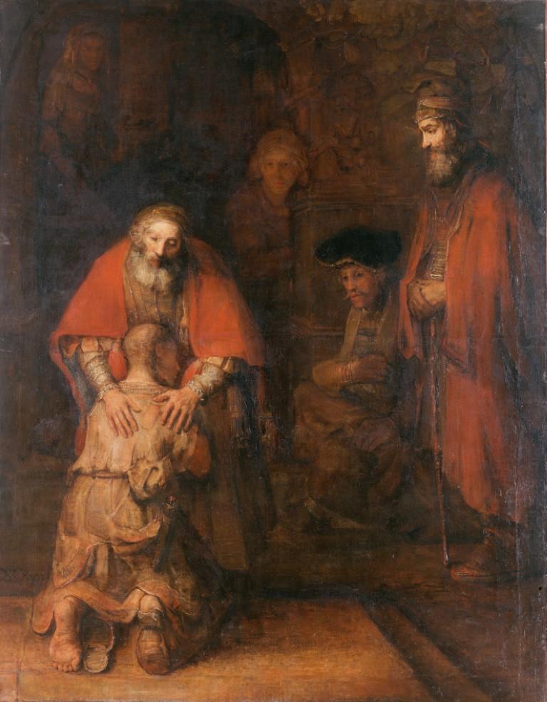 De vrijgevige Vader - Stof tot inZoomen