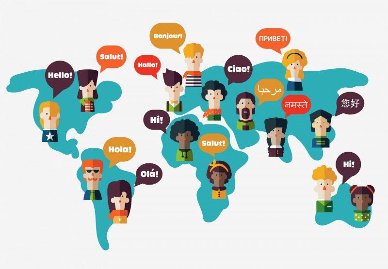 Uitslag #challengeDOP 2 - Vreemde talen
